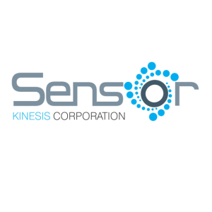InnerVision Design Group – Marketing and Communication Tool Development: Sensor-Kinesis Logo